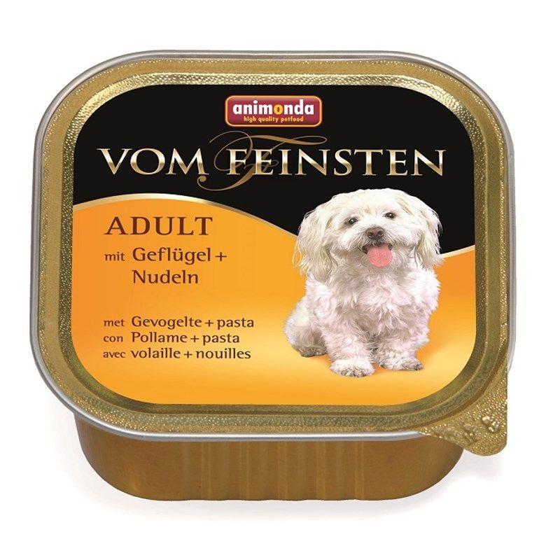 Animonda Von Feinsten Menue Konserve Köpek Maması 150 Gr