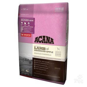 Acana Grass-Feed Kuzulu Kuru Köpek Maması 11.4 Kg