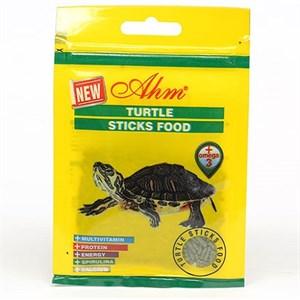 Ahm Turtle Sticks Food Kaplumbağa Yemi 10 Gr