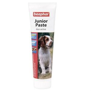 Beaphar Junior Paste Köpekler İçin Tamamlayıcı Besin 100 Gr