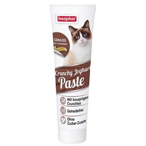Beaphar Kıtırlı Yoğurtlu Kedi Pastası 100gr