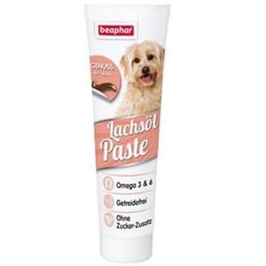 Beaphar Omega 3&6 Somonlu Köpek Pastası 100gr