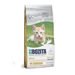 Bozita Feline Kitten Tahılsız Yavru Kedi Maması 10 Kg