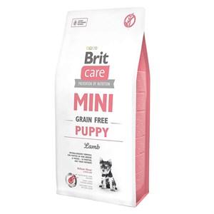 Brit Care Tahılsız Kuzulu Yavru Köpek Maması 7 kg