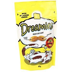 Dreamis Peynirli Kedi Ödülü 60 Gr