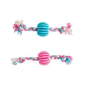 Duvo+ Puppy Tpr Treat Ball Yavru Köpek Oyuncağı 20 cm