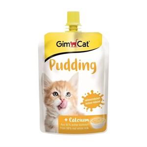 Gimcat Puding 150gr