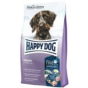 Happy Dog Fit & Vital Senior Yaşlı Köpek Maması 12 Kg