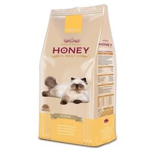 Honey Premium Gurme Renkli Taneli Yetişkin Kedi Maması 15 Kg