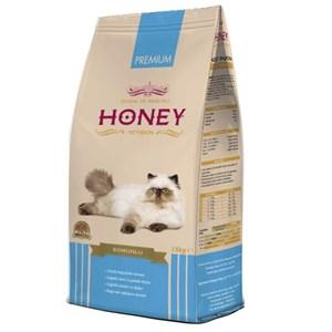 Honey Premium Somonlu Yetişkin Kedi Maması 15 Kg