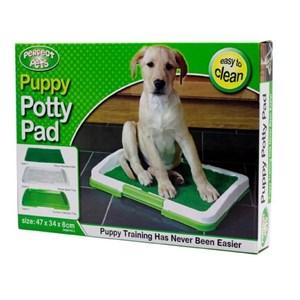 Doglife Yavru Köpek Tuvalet Eğitim Seti