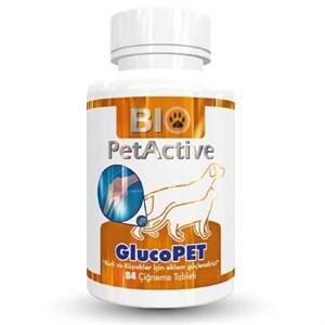 Pet Active Glucopet 60 Tab Eklem Sağlığı Vitamini
