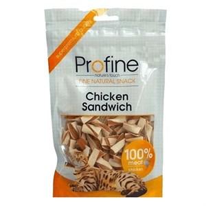 Profine Chicken Sandwich Kedi Ödülü 80 Gr