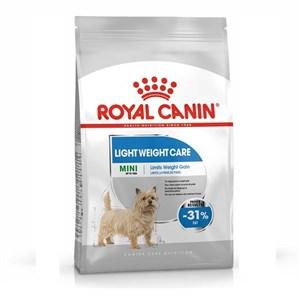 Royal Canin CCN Mini Light Weight Care Köpek Maması 3 kg