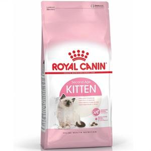 Royal Canin Kitten Yavru Kuru Kedi Maması 400 Gr