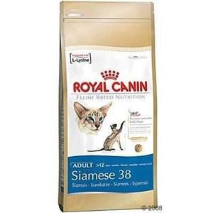 Royal Canine Siamese 38 Kuru Kedi Maması 2 Kg