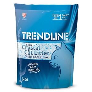Trendline Kristal Kedi Kumu 3.6 Lt