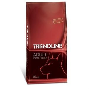 Trendline Kuzulu Yetişkin Kuru Köpek Maması 15 Kg