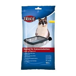 Trixie Kedi Kumu Torbası LARGE 46x59cm 10 Adet