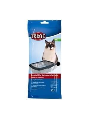 Trixie Kedi Kumu Torbası MEDIUM 37x48cm 10 Adet