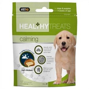 Vetiq Calming Sakinleştirici Köpek Ödülü 50gr